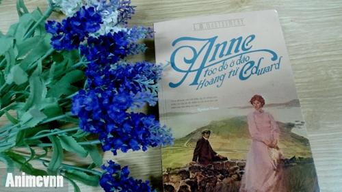 Ảnh trong phim Anne tóc đỏ dưới Chái nhà xanh 1