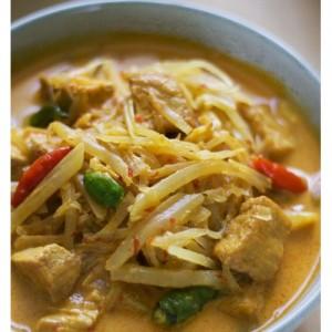 Resep Sayur Labu Siam Kuah Santan Gurih