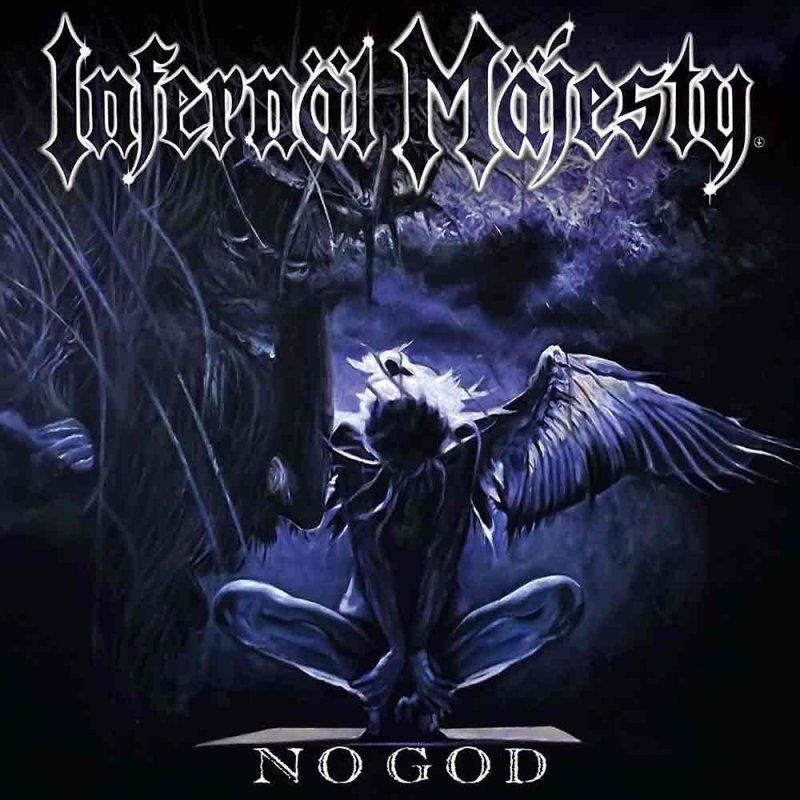 Infernal Majesty Tour