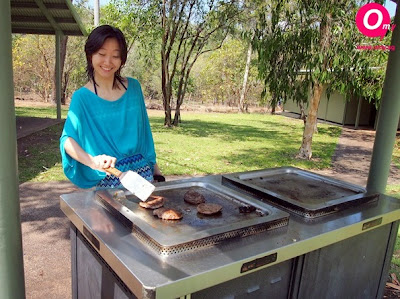 Great-Aussie-Public-BBQ-Cook-Out