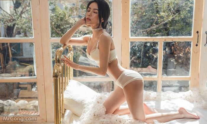 Image An-Seo-Rin-Hot-Thang-4-2017-MrCong.com-015 in post Người đẹp An Seo Rin trong bộ ảnh nội y, bikini tháng 4/2017 (349 ảnh)