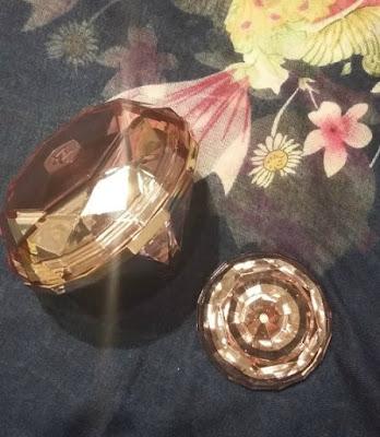 Lui & Lei Diana Gen Prestige Cream Gold Caviar