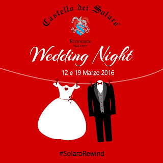 Solaro Wedding Night del Castello dei Solaro