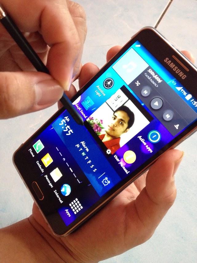 Cara Kawal Anak Dari Ketagih Main Gadget/Smartphone