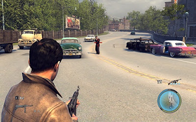 Mafia 2 Free Download For PC
