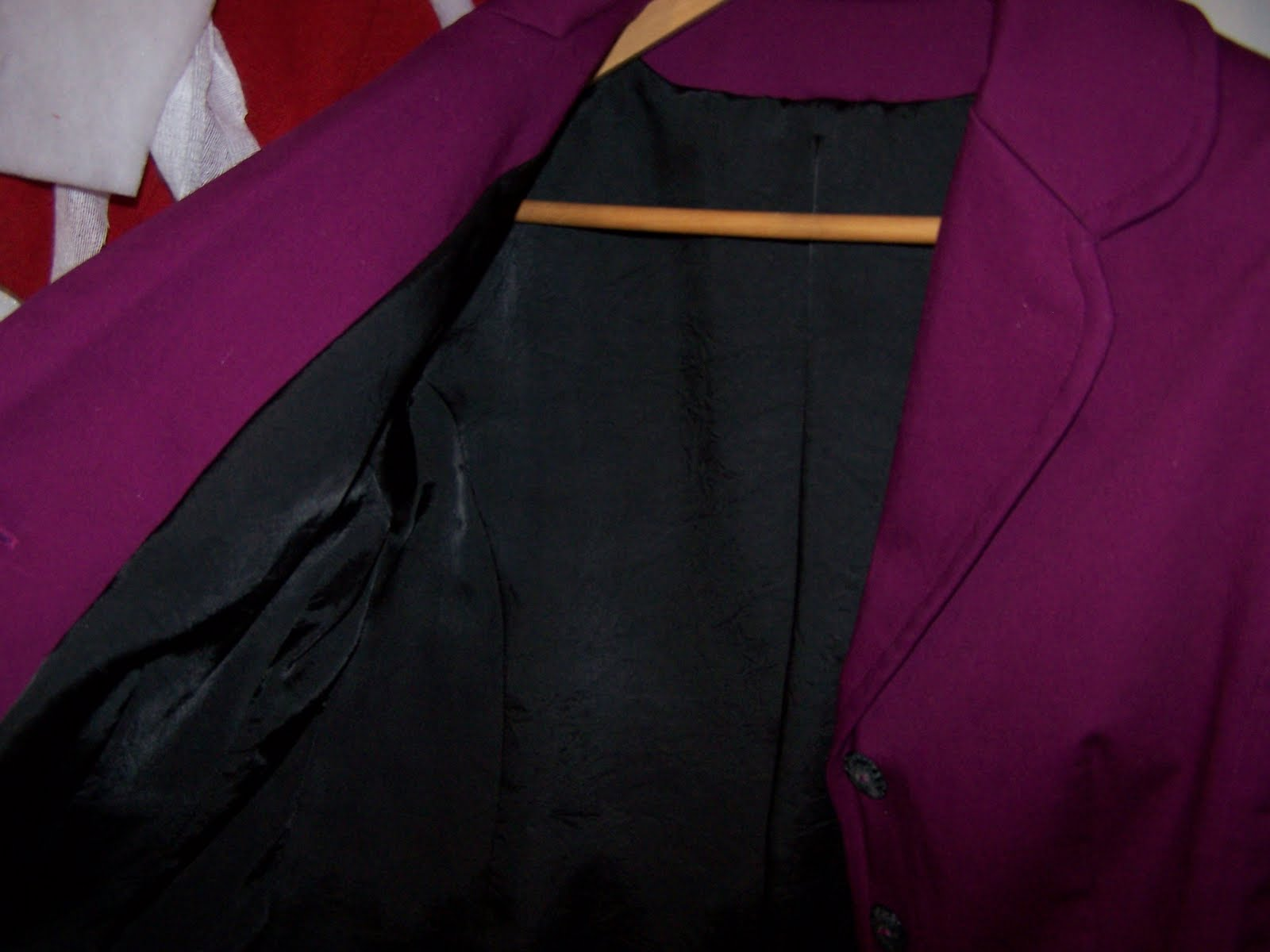 Time Shrink Do Over Clothes