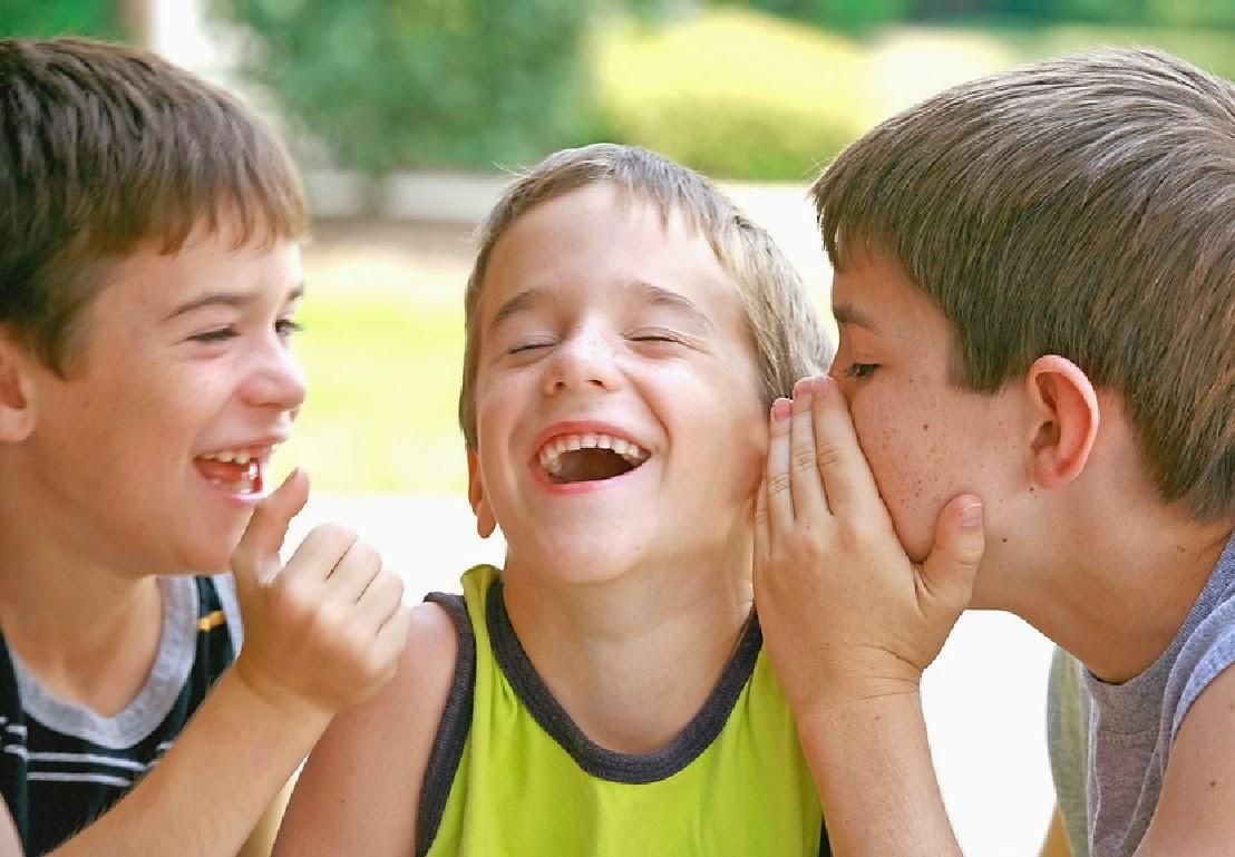 Funny Kid Jokes That Will Make Everyone Laugh
