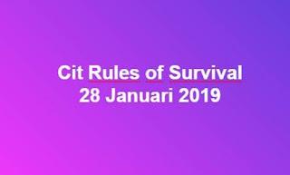 28 Januari 2019 - Belerang 1.0 Cheats RØS TELEPORT KILL, BOMB Tele, UnderGround MAP, Aimbot, Wallhack, Speed, Fast FARASUTE, ETC!