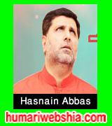 Hasnain Abbas Manqabat 2014 to 2018 46