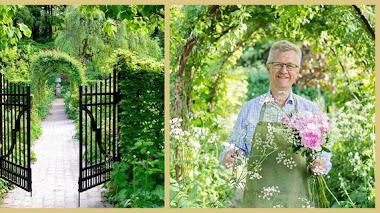 Una de Instagram. Jardín e inspiración con Claus Dalby