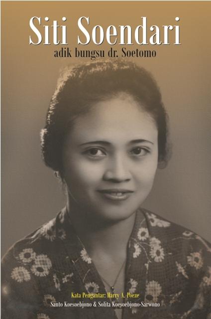 Siti Soendari, Perempuan Berpena Tajam (1)