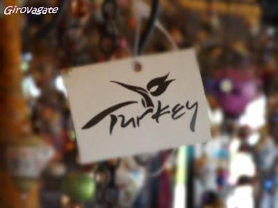 Turchia #TurchiaOnTheRoad