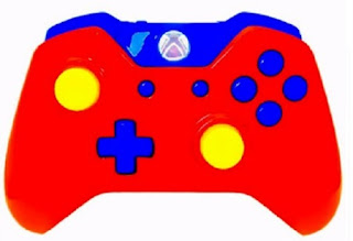 Superman Mod controllers Xbox One