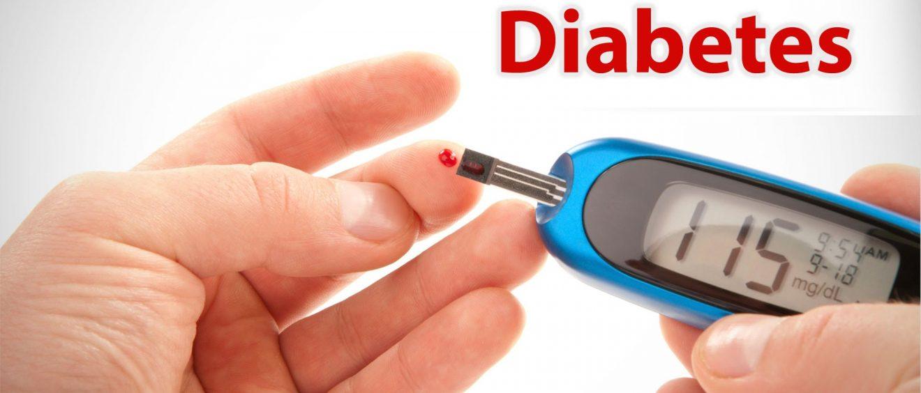 Cara Menyembuhkan Diabetes Kering Dan Basah Secara Alami