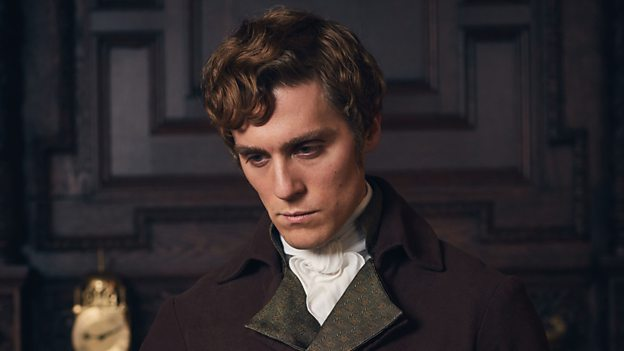 Poldark Series Three,Jack Farthing, George Warleggan