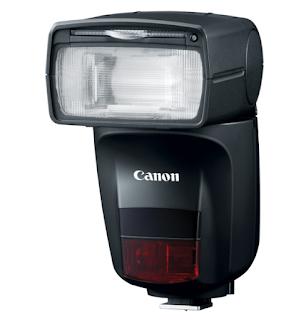 New Canon Speedlite 470EX-AI Flash