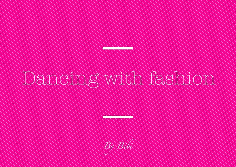 Dancing with Fashion