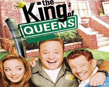 Watch King Of Queens Online