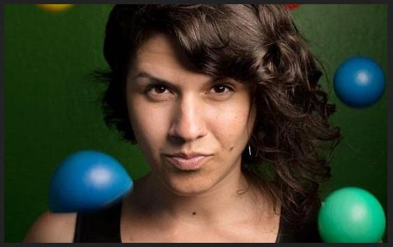 Tips Aman Berinternetan Ala Hacker Cantik, Parisa Tabriz.