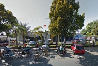 Lokasi ATM BRI Setor Tunai CDM BONDOWOSO JATIM