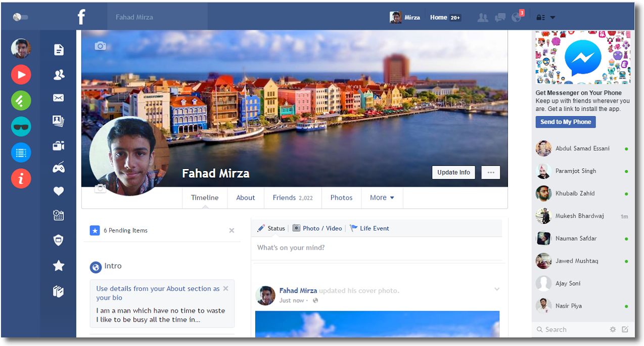 Image result for facebook 2017