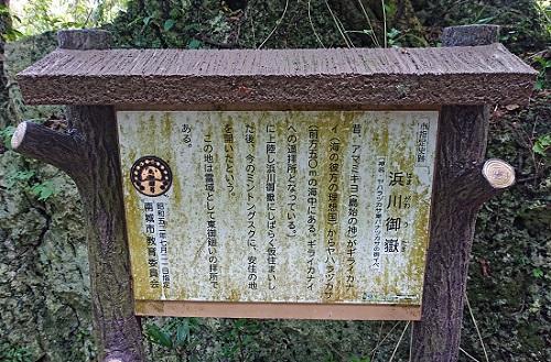 浜川御嶽の写真