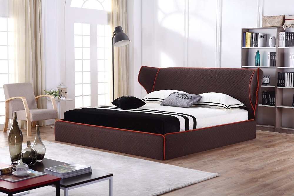 5 Modern Beds Designs To Indulge In Modern Furniture Store New
