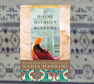 Book reivew A House Without Windows by Nadia Hashimi