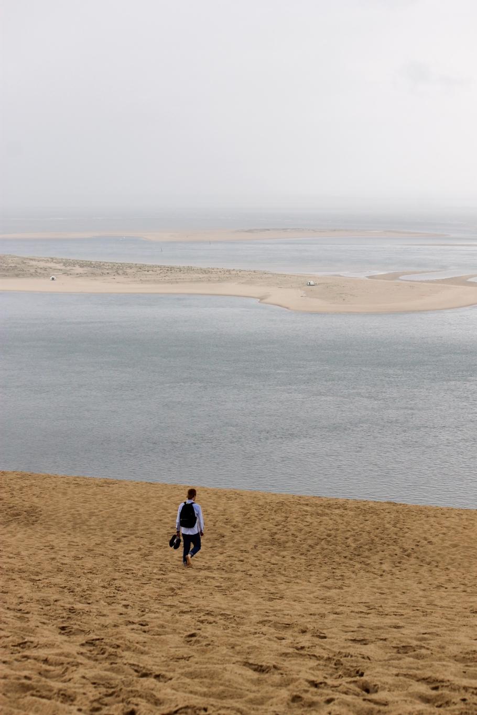 escapade dans le bassin d'arcachon dune pilat pyla