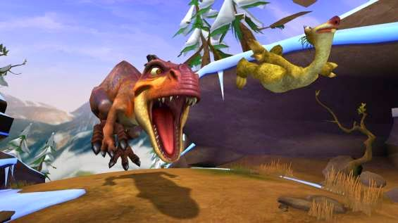 Pc Game Ice Age 3 Dawn Of The Dinosaurs Free Download Full Version