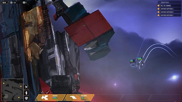 Distant Star Revenant Fleet Download Photo