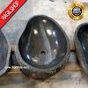 Wastafel batu kali batualam tulungagung diameter 70 cm