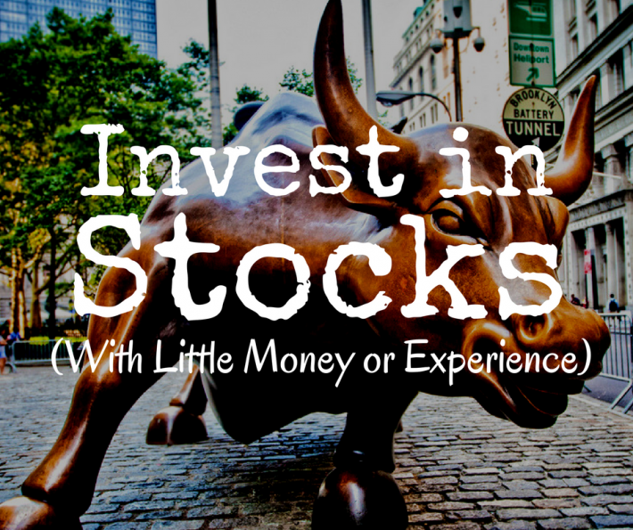 How to Start Investing in Stocks with Little Money in 2019