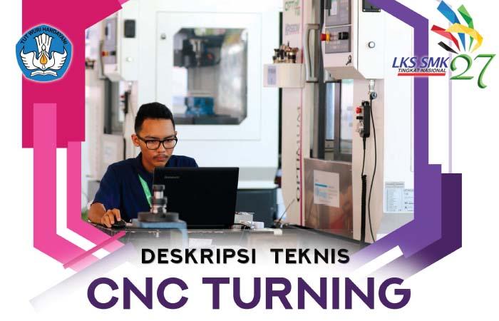 LKS SMK CNC Turning