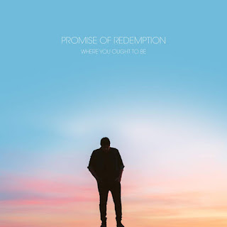 Promise Of Redemption - Where You Ought To Be (2016) -  Album Download, Itunes Cover, Official Cover, Album CD Cover Art, Tracklist