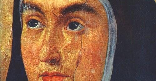 Jesus ich vertraue auf dich ungl cklich ist wer nicht wei was lieben hei t - Teresa von avila zitate ...