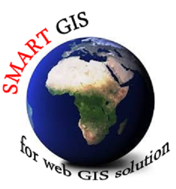 Smart GIS GPS Software Converts Desktop Shape files to Interactive Searchable HTML Web GIS
