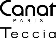La boutique d'usine Canat dans l'Aveyron