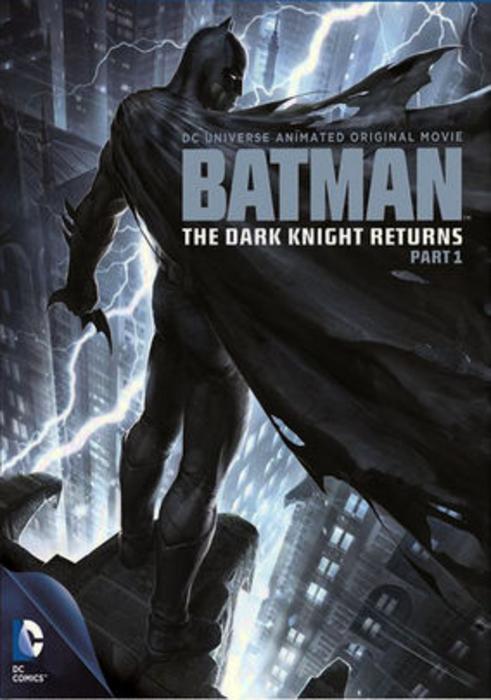 Dark Knight Free Movie