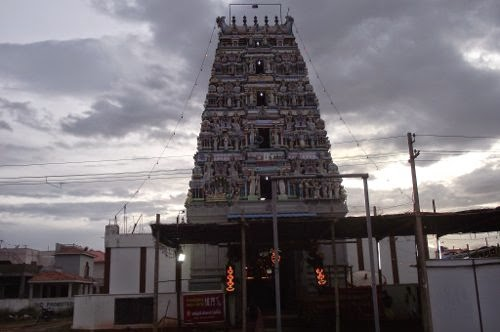 Shri Balaji Dhaam | Abohar City