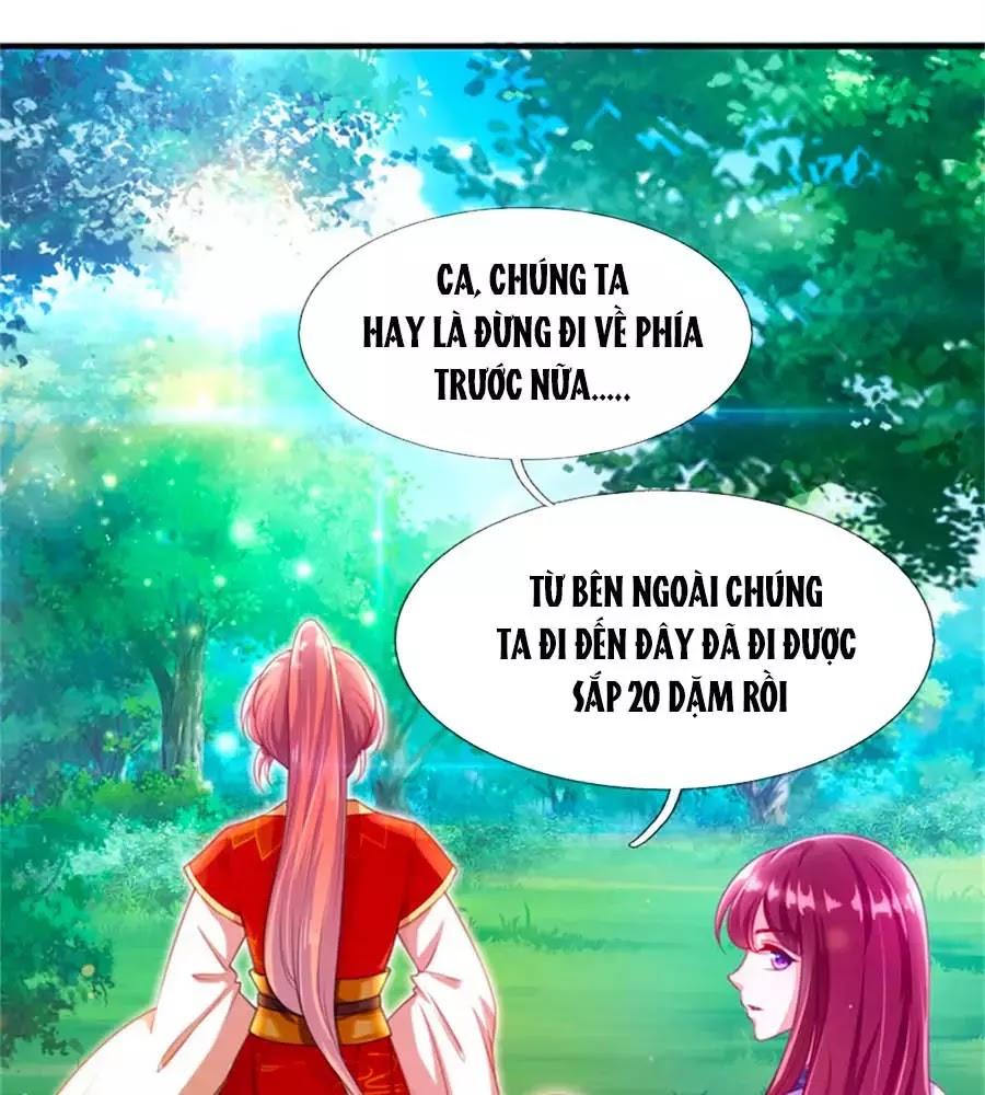 Phụng Lâm Thiên Hạ: Đệ Nhất Mỹ Nữ Chapter 4 - Trang 17