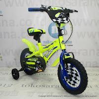 Sepeda Anak Element Cosmo 12 Inci