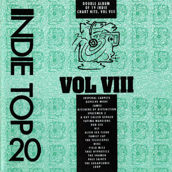 Indie Top 20 - The Blog!: Volume 8 Side 3 - Sugarcubes, Kitchens of ...