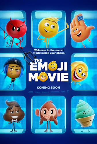 The Emoji Movie (BRRip 720p Dual Latino / Ingles) (2017)