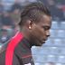 VIDEO L'entraîneur de Bastia, François Coccilini, a lui aussi insulté Mario Balotelli