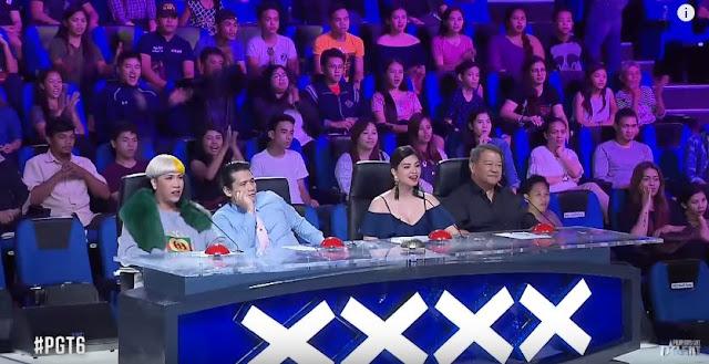 Cebu City's Pride: Type 1 Dance Company Stunned Everyone By Their Nerve-Wracking Backflip!