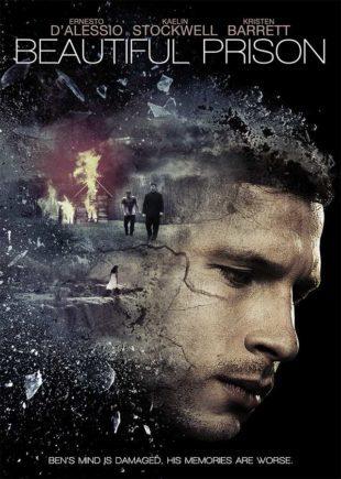 Beautiful Prison (2016) Full English Movie Download HDRip 720p
