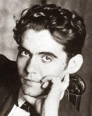 Gacela de la terrible presencia - Federico García Lorca (Poema)