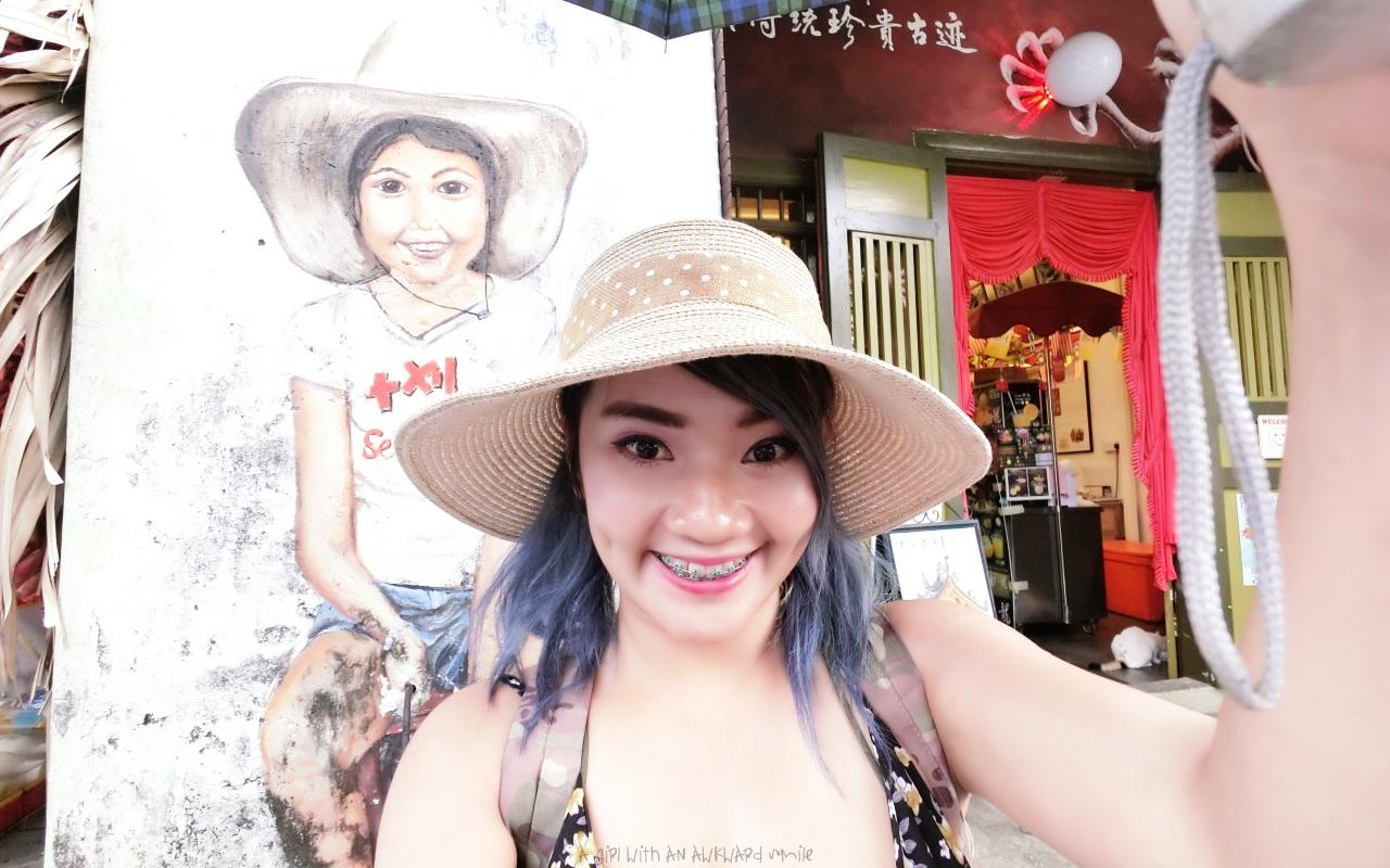 cowboy girl @Lebuh Canon