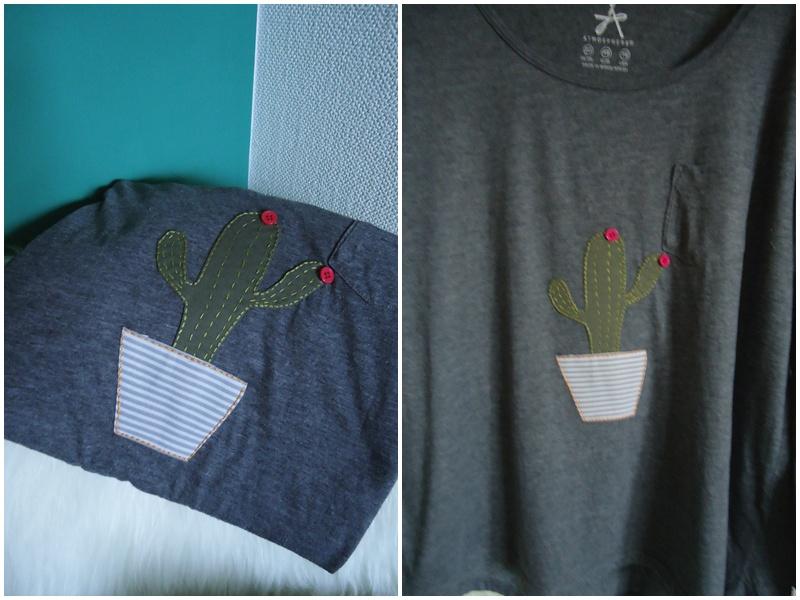 aplikacja, kaktus